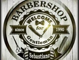 Barbershop Sebastiano